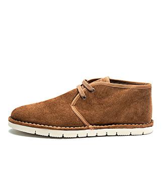 32d977ceb7 Polacchini uomo Frau: scarpe invernali artigianali Made in Italy
