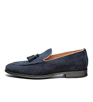 Elegant tassel loafers