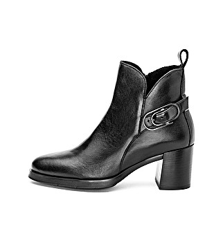 GORE-TEX INFINIUM™ THERMIUM™ Leather ankle boot