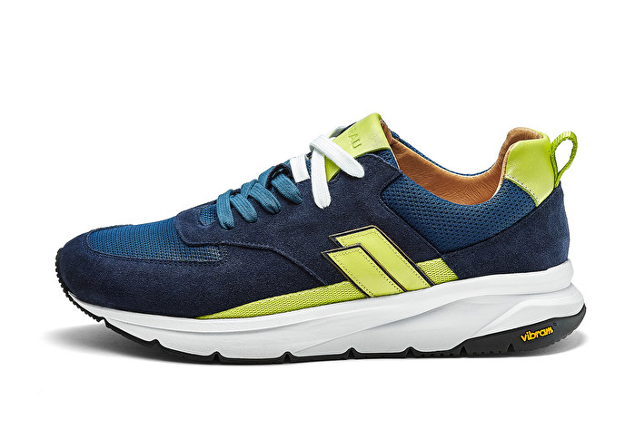 Inserts Vibram Suede Fabric Running With QCxBtsrdh