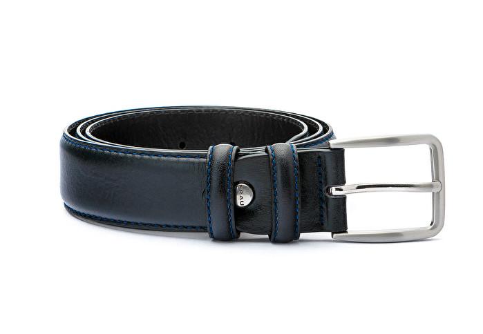 l'atteggiamento migliore 7c985 a1513 Cintura elegante in pelle