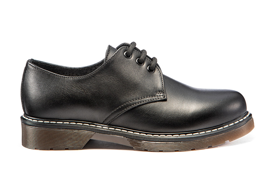 derby style shoes